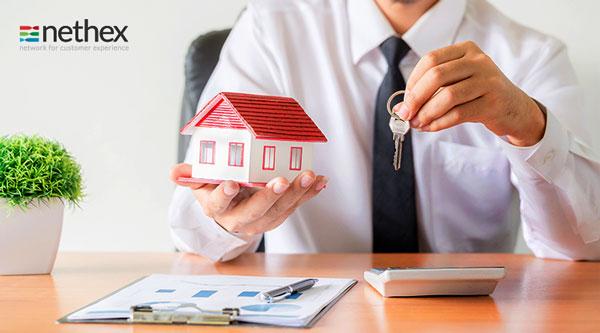 Dal mercato immobiliare nonostante la contrazione segnali di vitalità, a trainare il residenziale, logistico, industriale e terziario