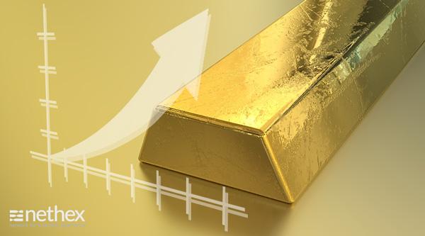 L'incertezza spinge quotazioni e investimenti nell'oro. I caveau si riempiono per proteggere il portafoglio dai rischi dei mercati finanziari