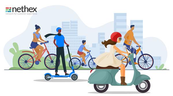 La grande ascesa delle due ruote in Italia, cambiano tendenze e consumi, il mercato potenzia e differenzia la sua offerta
