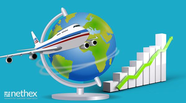 Traffico aereo, il settore si riorganizza tra tante novità per compagnie tradizionali e low cost