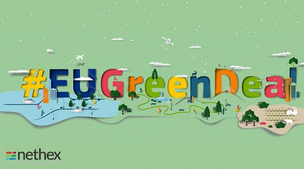 L'Europa prova a diventare davvero verde, impegni economici senza precedenti per cittadini, pubbliche amministrazioni, imprese.
