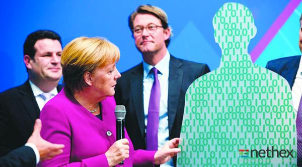 """L'Europa alla chiamata della """"Sovranità digitale"""" e per il rapido sviluppo di un Cloud 'made in EU'"""