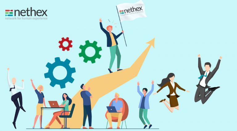 Nethex: Un anno di forte crescita nonostante tutto, obiettivi centrati con la forza della dedizione e l'offerta di percorsi di qualità. I traguardi raggiunti e le ambizioni per il 2021