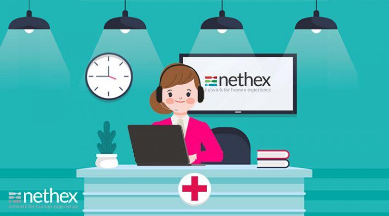 A Nethex in partnership con GPI l'affidamento della gestione multicanale dei servizi di accoglienza sanitaria in Liguria