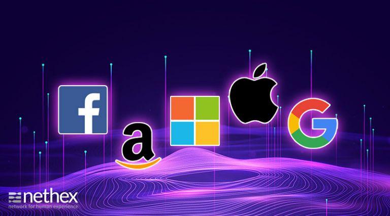 Le 5 Big Tech sono sempre più big, stabilità del business e incertezze negli altri settori alla base di una crescita senza freni